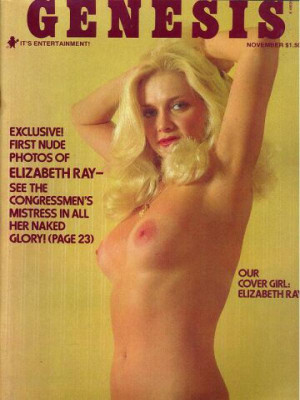 Genesis - November 1976