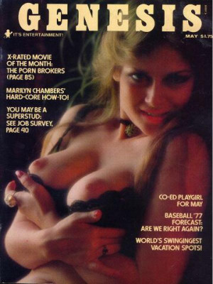 Genesis - May 1977