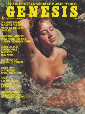 Genesis - June 1977