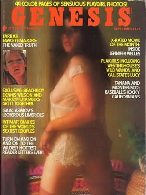 Genesis - September 1977