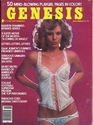 Genesis - November 1977