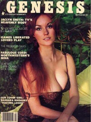 Genesis - March 1978