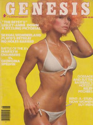 Genesis - June 1978