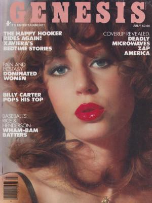 Genesis - July 1978