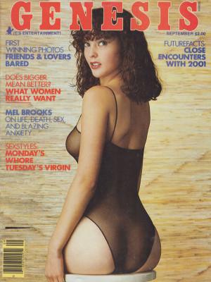 Genesis - September 1978