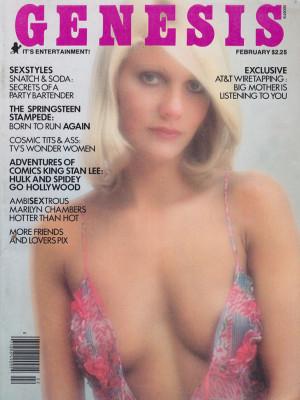 Genesis - February 1979