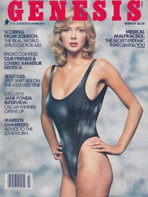 Genesis - March 1979