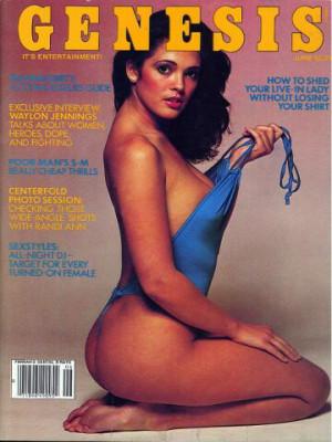 Genesis - June 1979