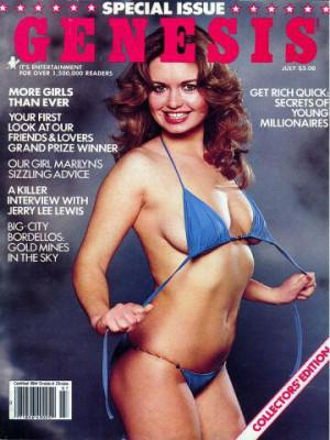 Genesis - July 1979