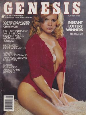 Genesis - August 1979