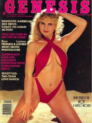 Genesis - September 1979