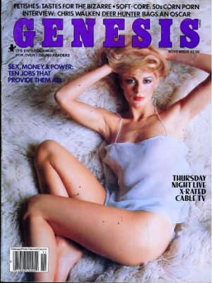 Genesis - November 1979