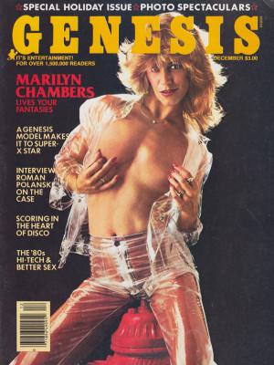Genesis - December 1979