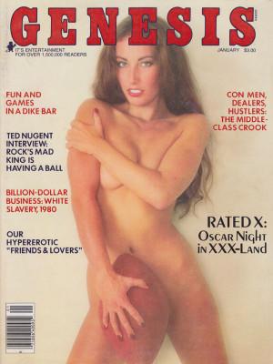 Genesis - January 1980