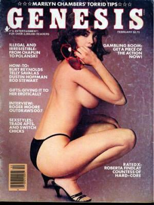 Genesis - February 1980