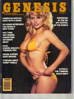 Genesis - June 1980