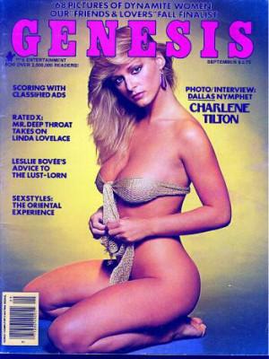 Genesis - September 1980