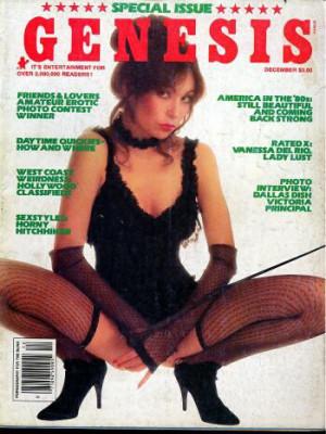 Genesis - December 1980