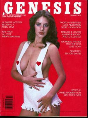 Genesis - February 1981