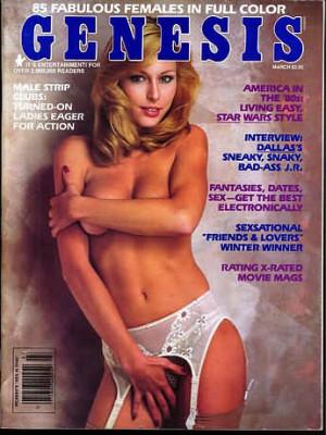 Genesis - March 1981