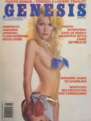 Genesis - June 1981