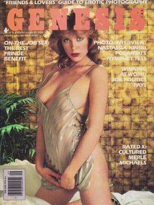 Genesis - August 1981