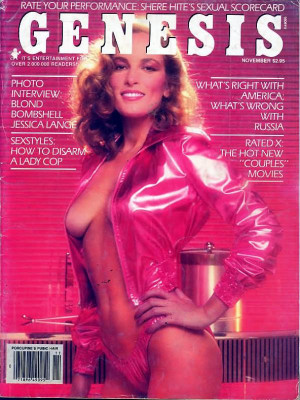 Genesis - November 1981