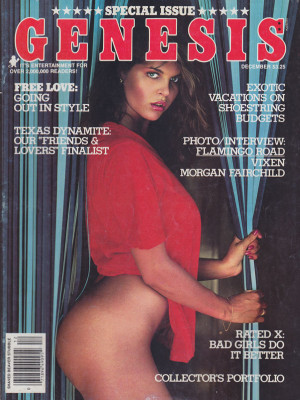 Genesis - December 1981