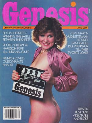 Genesis - June 1982