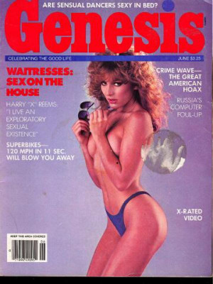 Genesis - June 1983