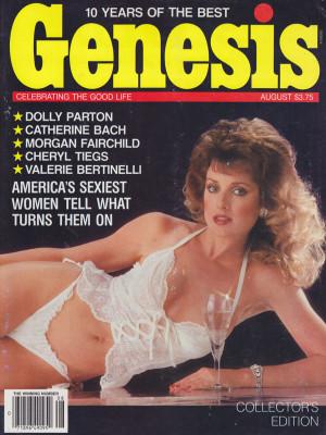 Genesis - August 1983