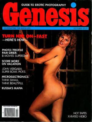 Genesis - October 1983