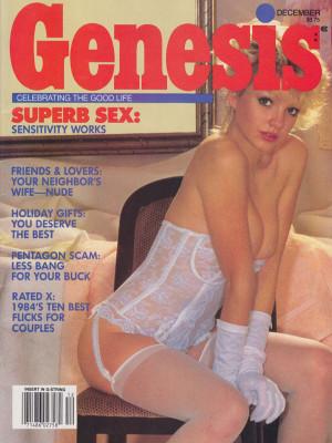 Genesis - December 1984