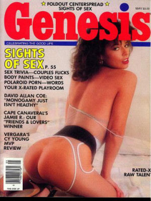 Genesis - May 1985