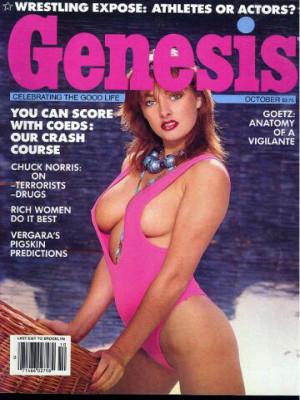 Genesis - October 1985
