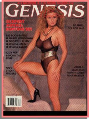 Genesis - December 1989