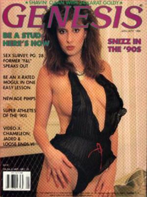 Genesis - January 1990