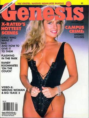 Genesis - January 1991