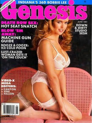 Genesis - June 1991