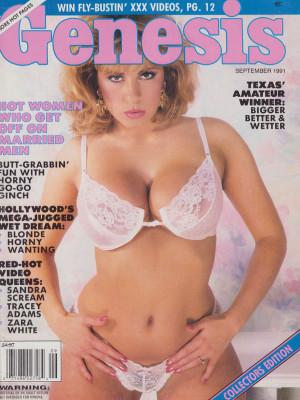 Genesis - September 1991