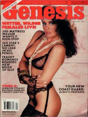 Genesis - January 1992