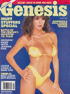 Genesis - April 1992
