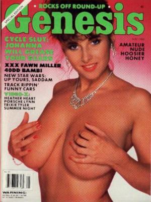 Genesis - May 1992