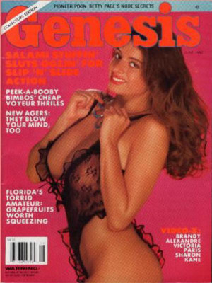 Genesis - June 1992