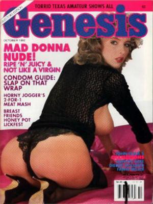 Genesis - October 1992