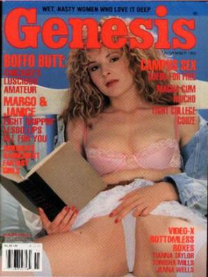 Genesis - November 1992
