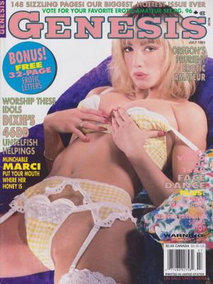 Genesis - July 1993
