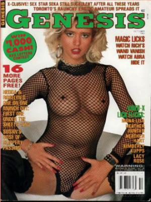 Genesis - October 1993