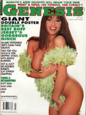 Genesis - May 1994