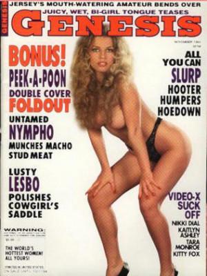 Genesis - November 1994